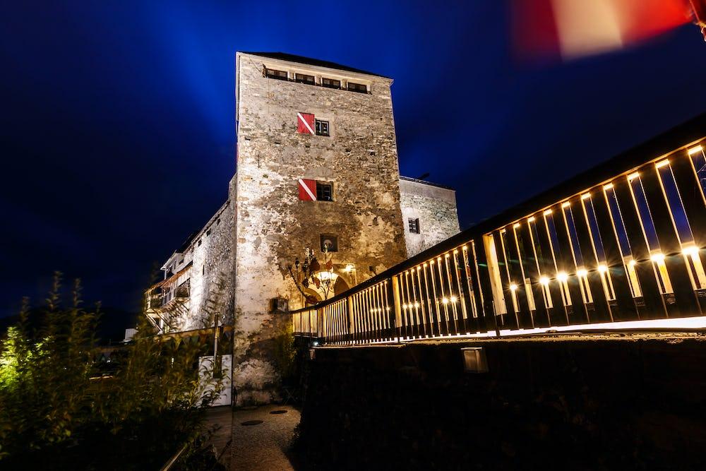 Kapfenberg Castle