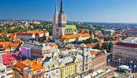 Daytrip Zagreb To Venice Booking