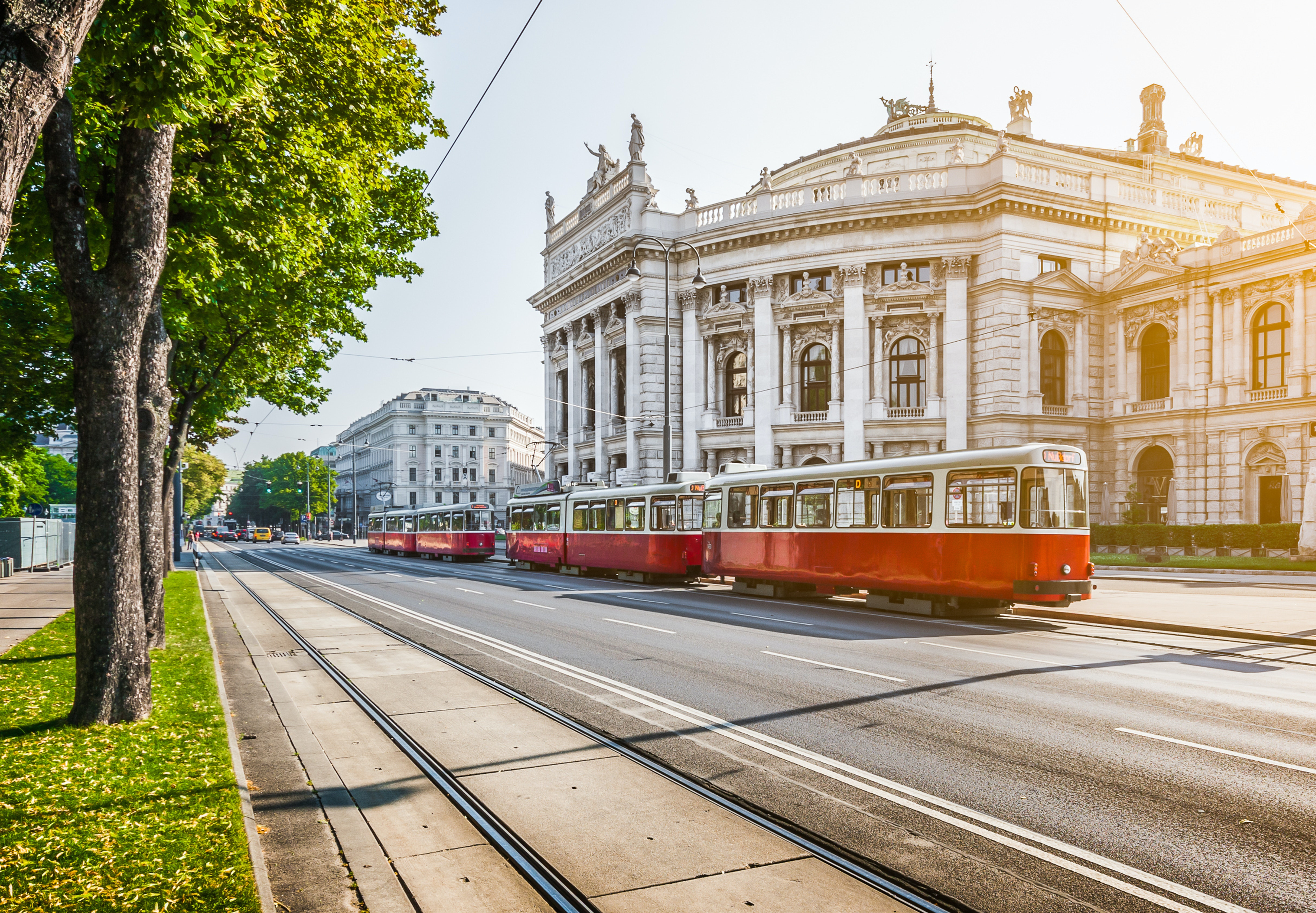 Budapest to Vienna Private Car Transfer with a Local Driver
