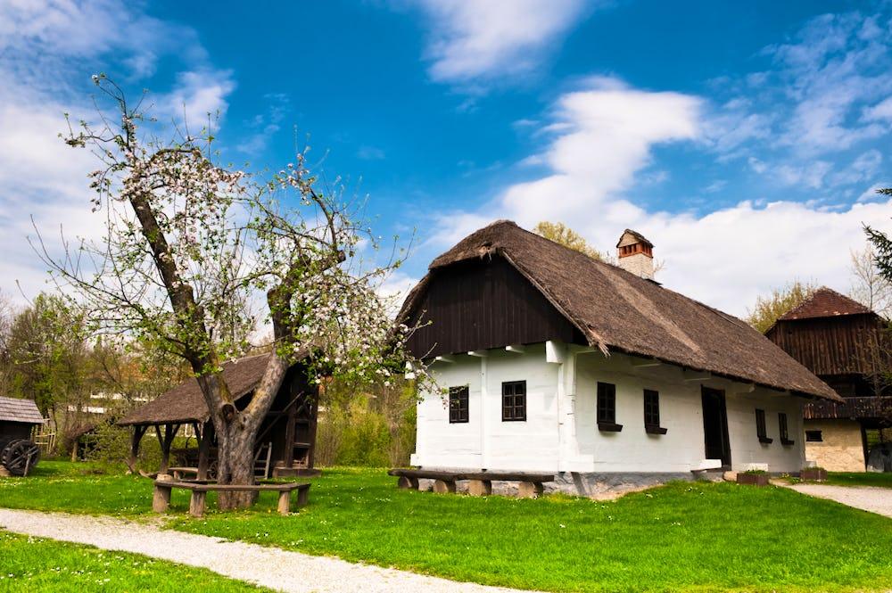Ethno museum Staro Selo Kumrovec