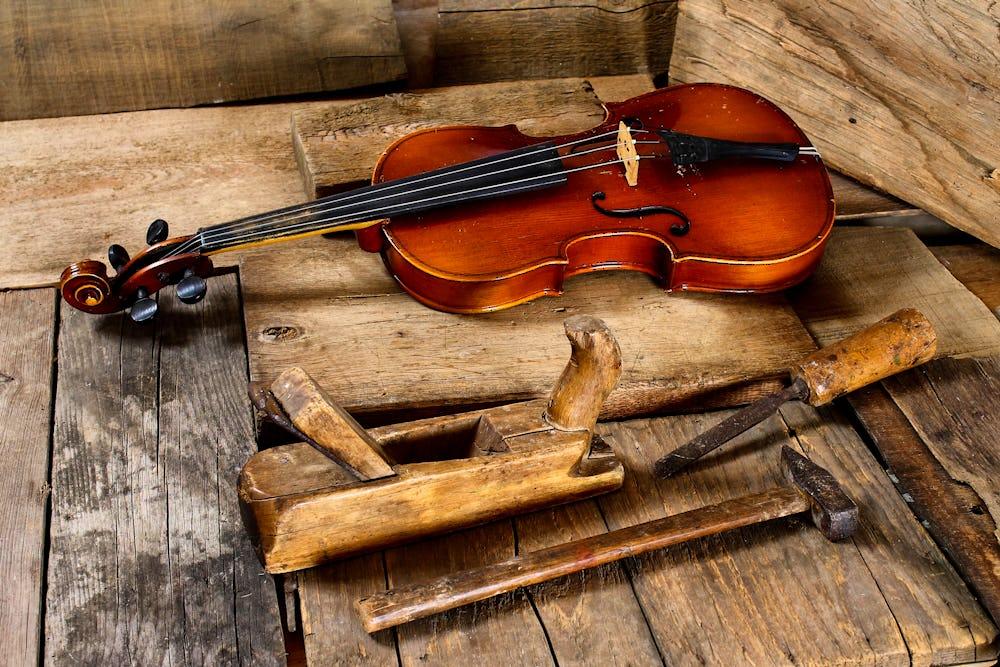 Violin Museum of Cremona