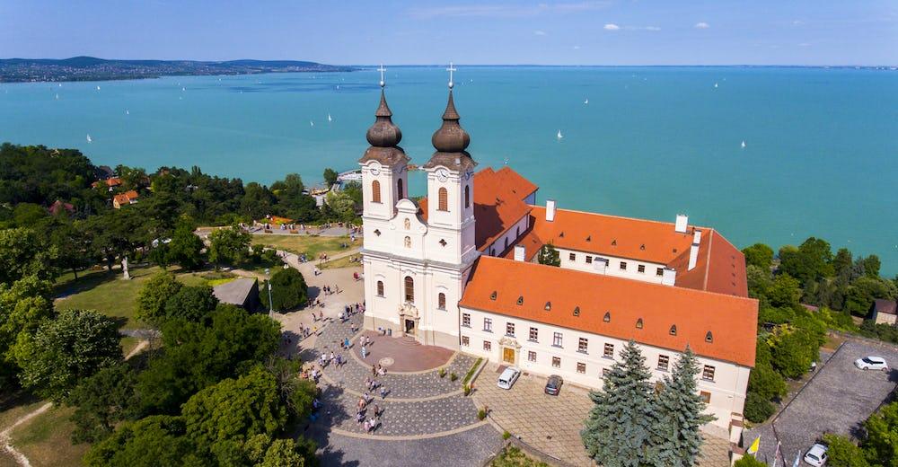 Tihany Abbey