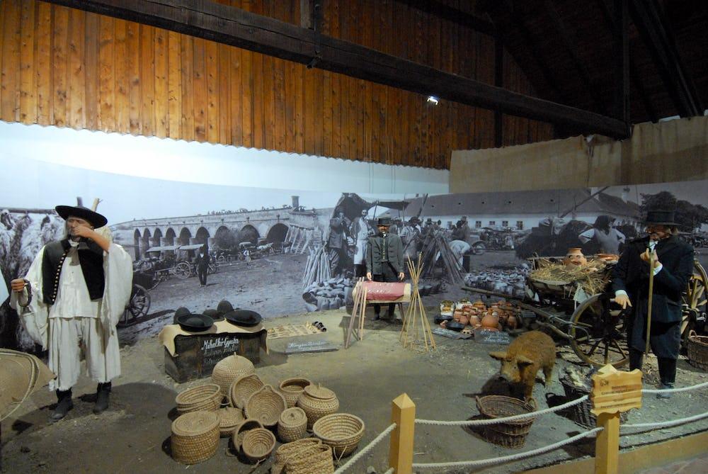 Shepherds Museum in Bugac