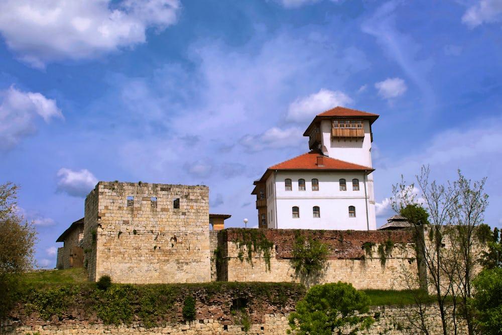 Gradacac Castle