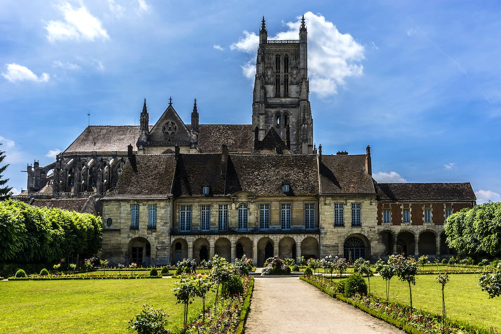 Meaux Cathedral