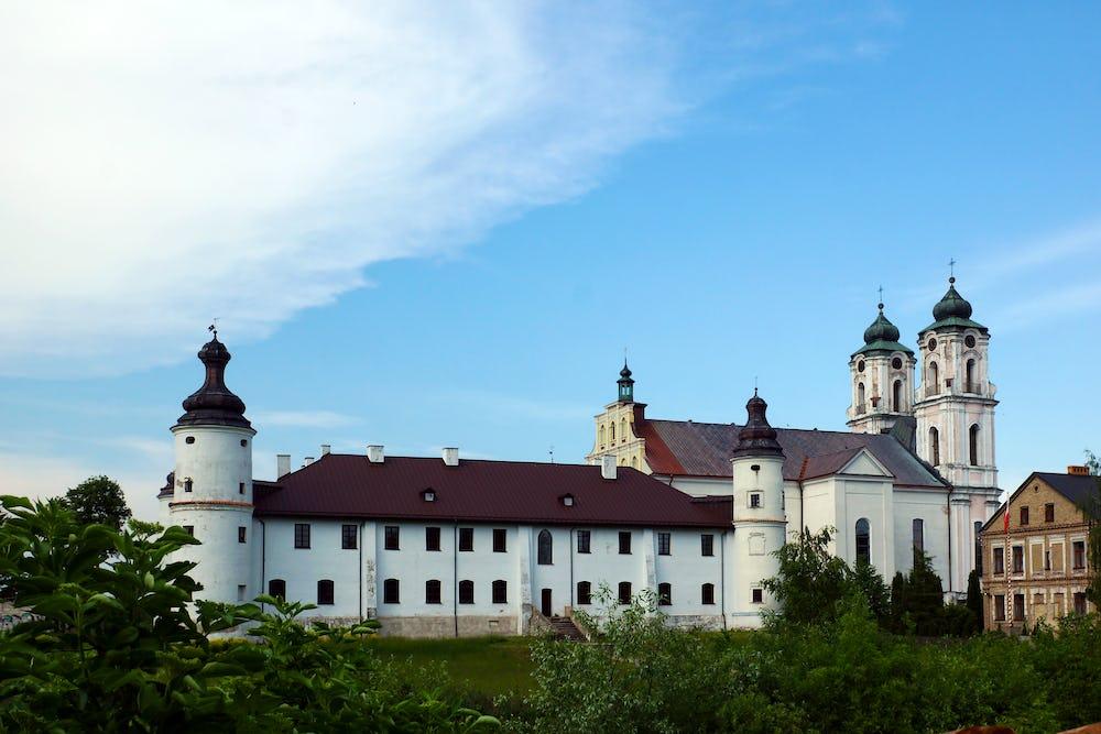 Podominikanski Abbey