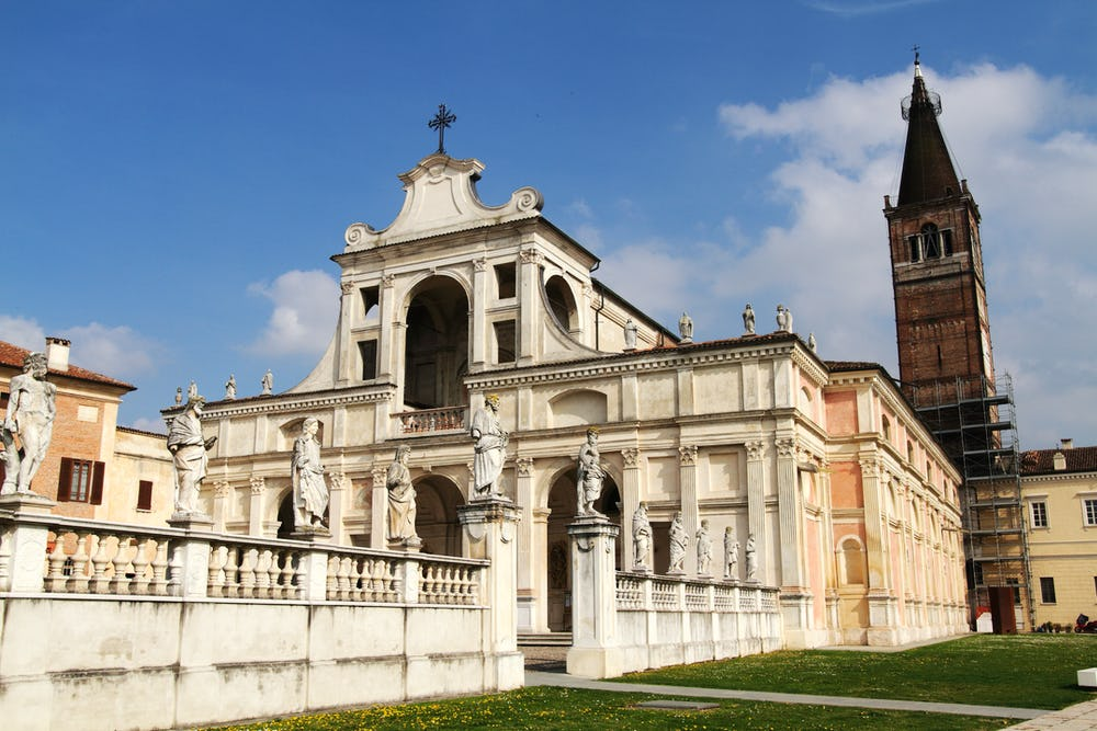 Polirone Abbey