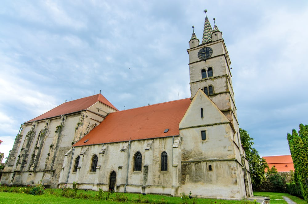 Sebes Lutheran Church