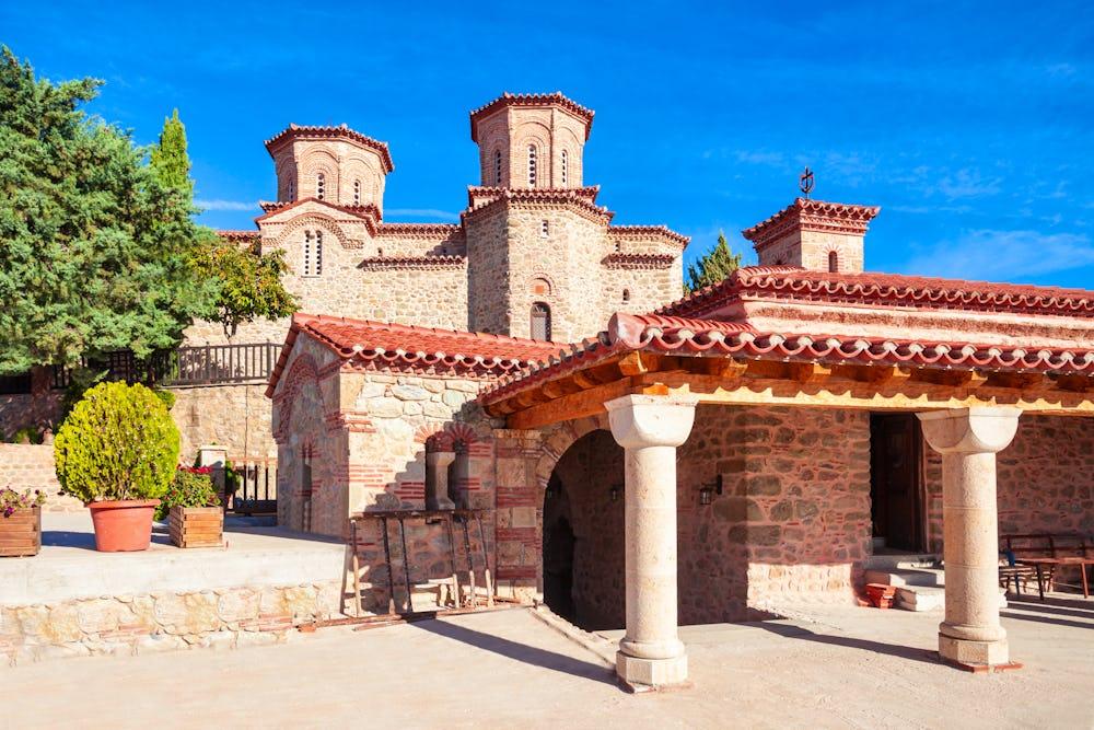 Monastery St. Ephraim