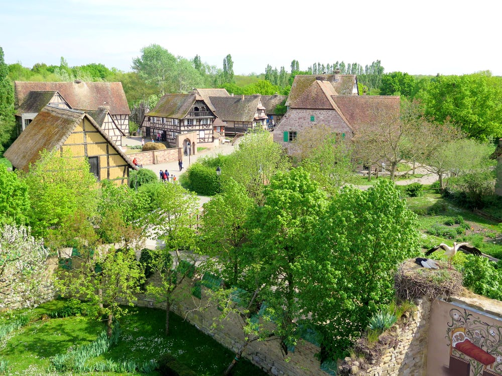 Alsace Ecomuseum