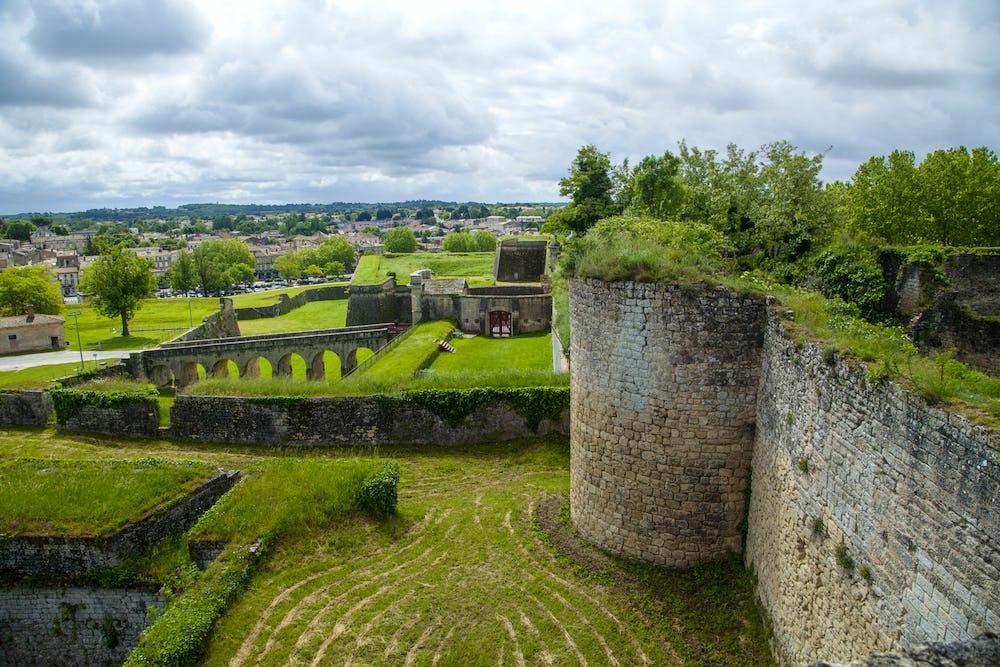 The Blaye Citadel