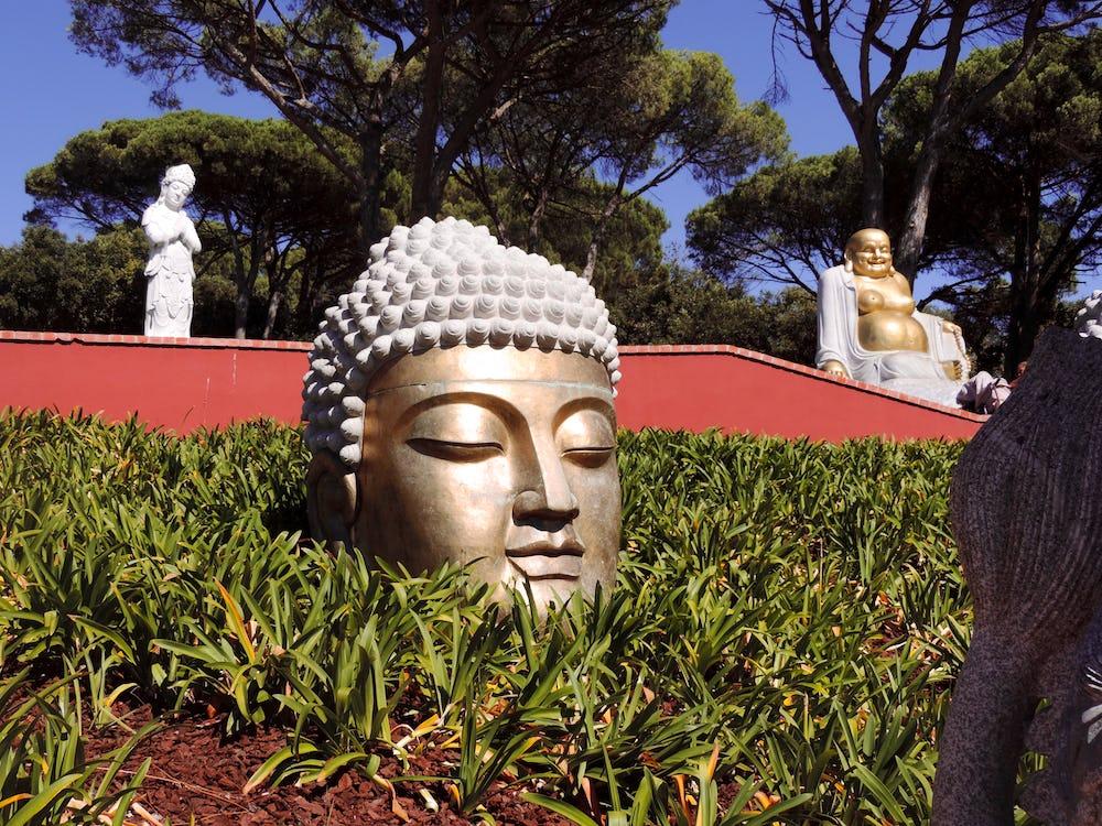 Bacalhoa Buddha Eden