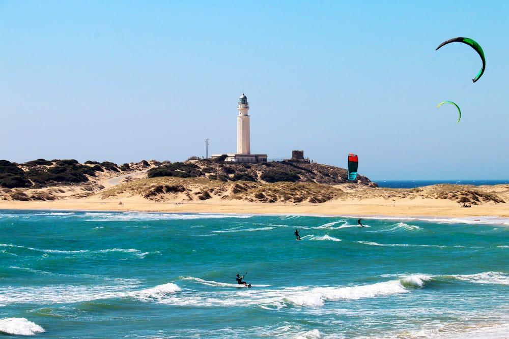 Cape Trafalgar