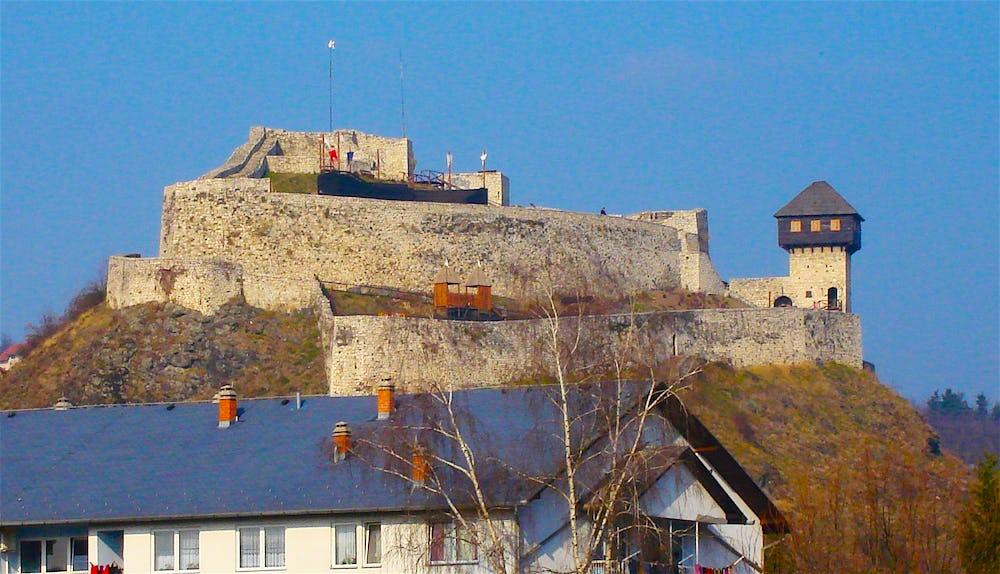 Fortress of Doboj