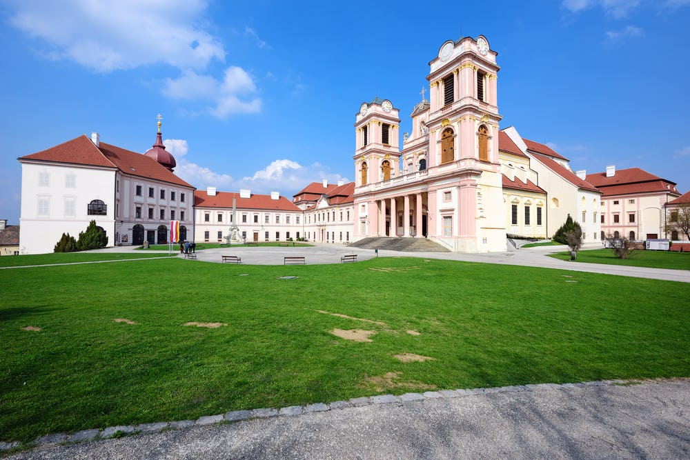 Gottweig Abbey