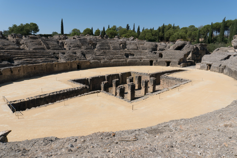 Archaeological Ensemble of Italica