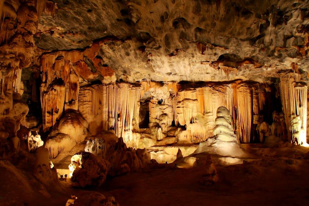 Jasovska Cave
