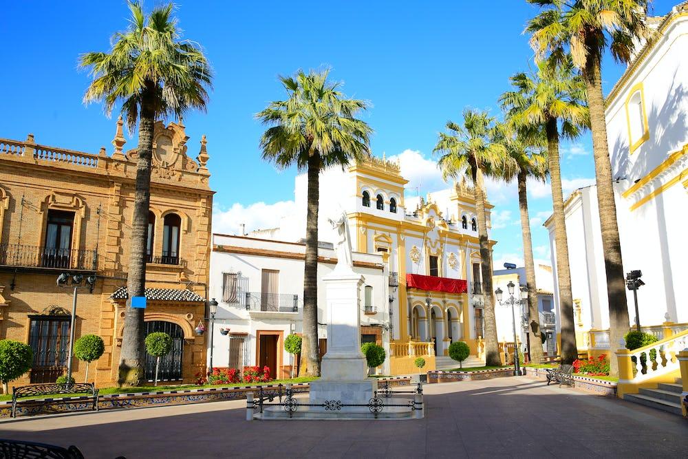 La Palma del Condado