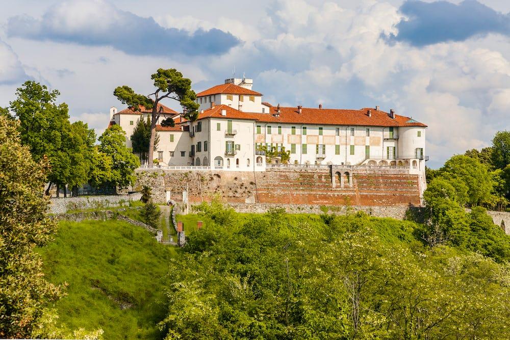 Masino Castle