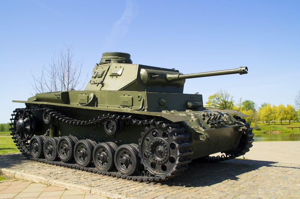German Tank Museum