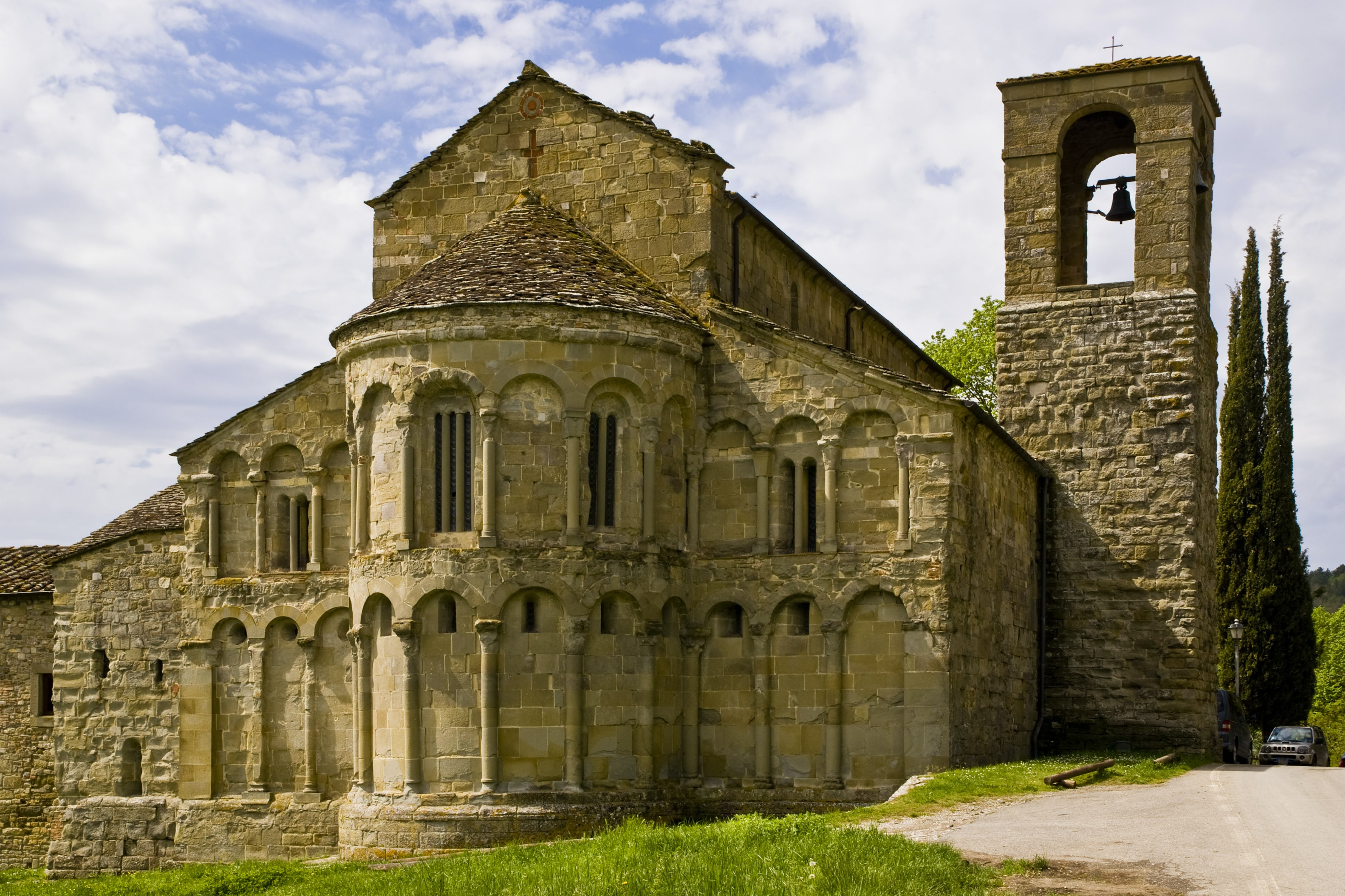 Pieve di San Pietro