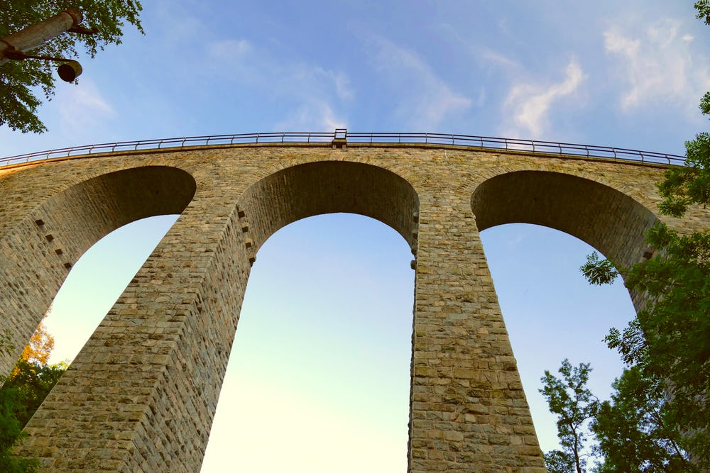 Ponte Ferroviaria de Vouzela