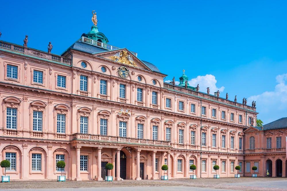 Rastatt Castle