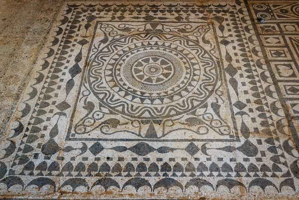Risan Mosaic