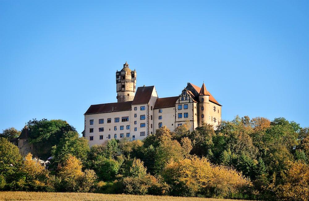 Castle Ronneburg