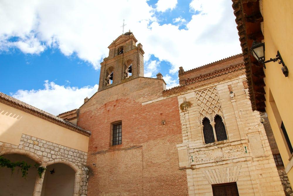 Royal Convent of Santa Clara