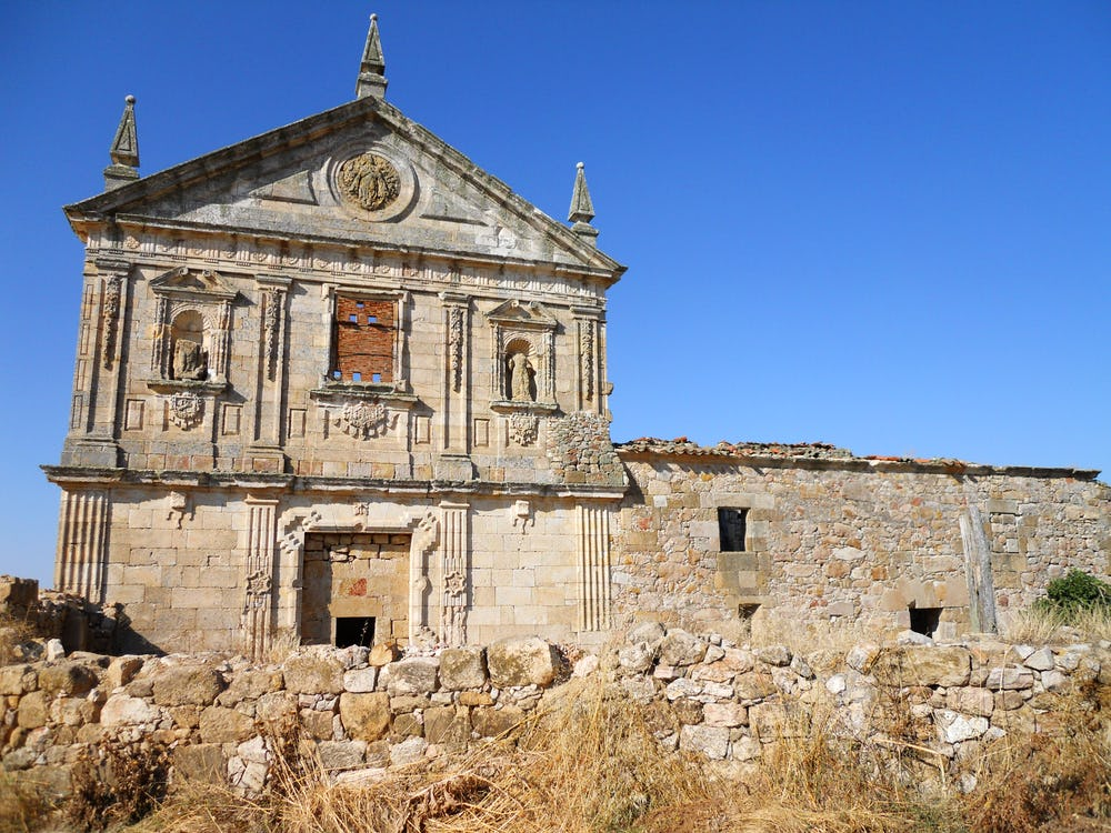 Convento de Santa Maria del Soto