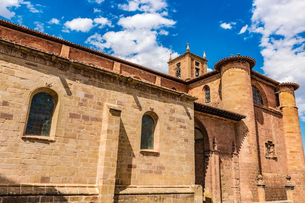 Santa Maria la Real Monastery