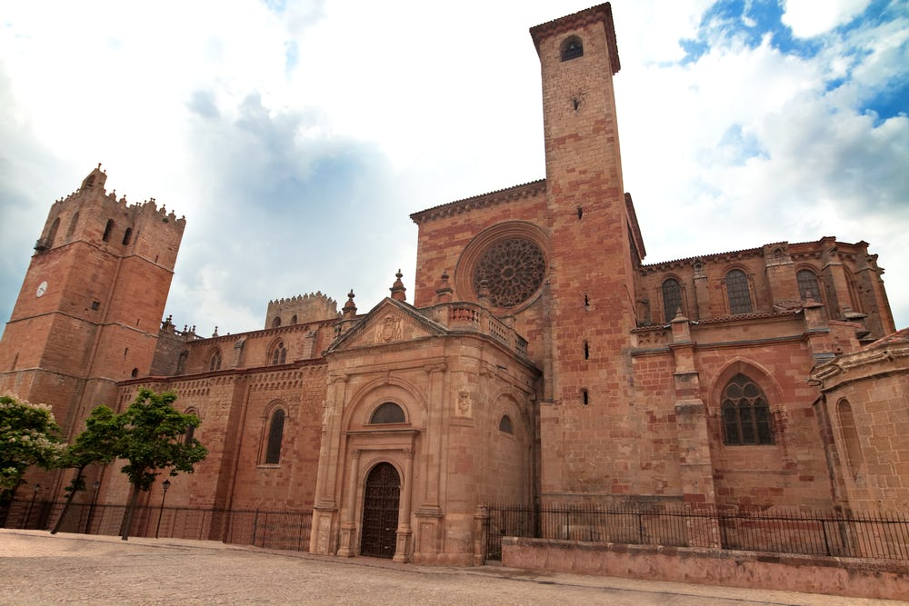 Cathedral of Siguenza