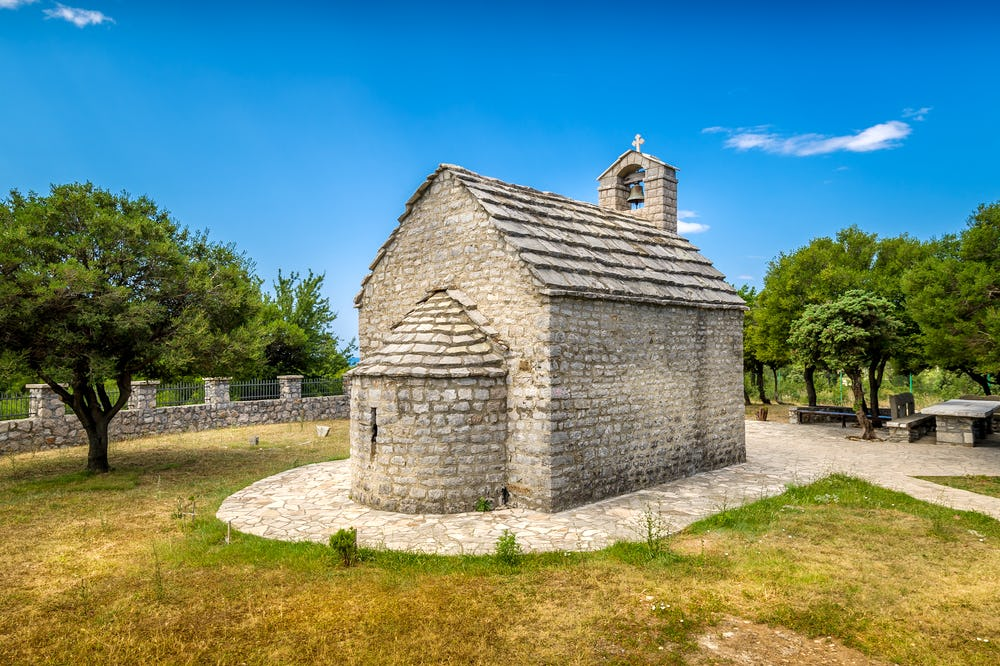 Church of Saint Petka