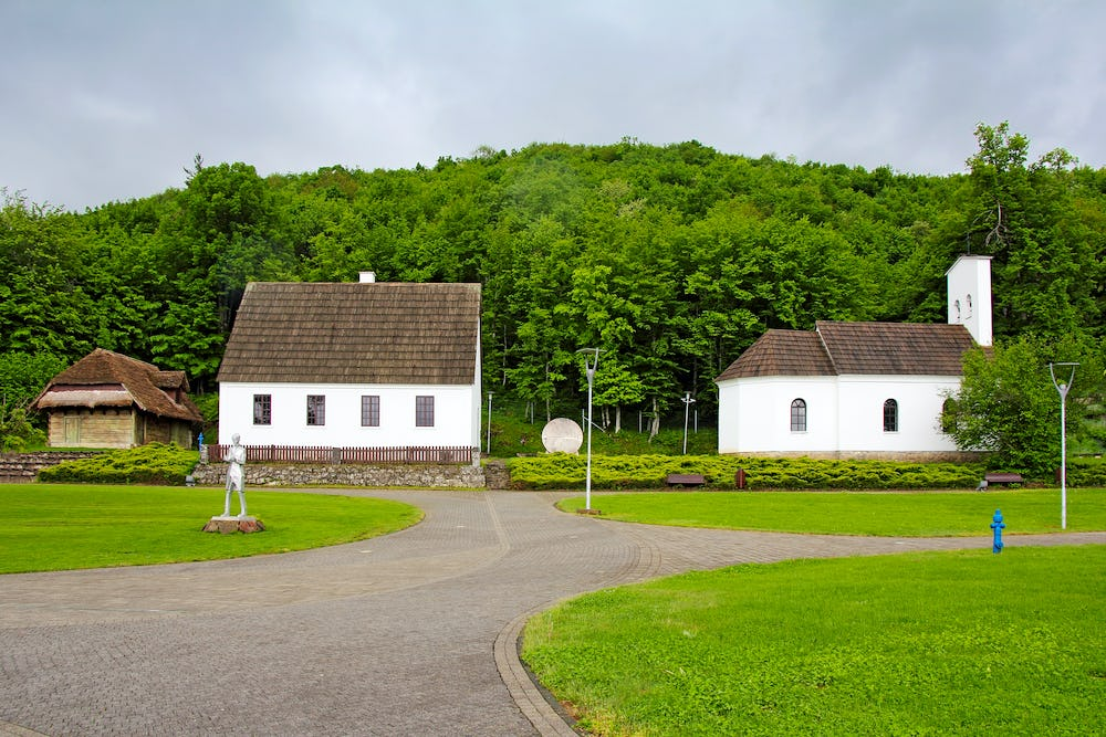 Nikola Tesla Memorial Centre