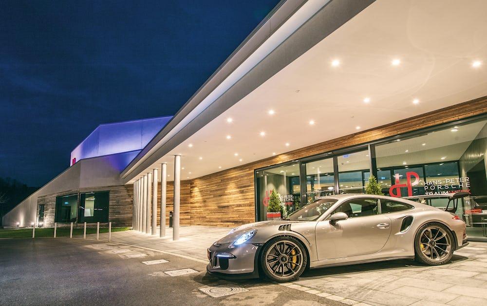 Hans-Peter Porsche Museum
