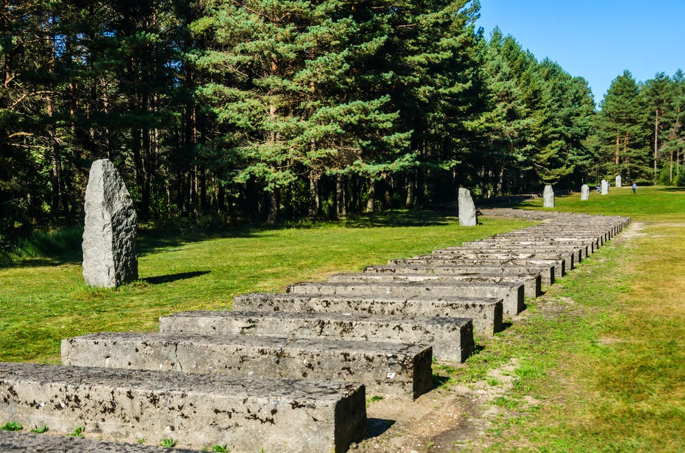 Museum of Struggle and Martyrdom in Treblinka
