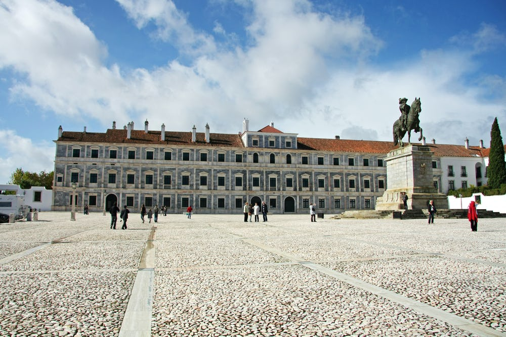 Ducal Palace of Vila Vicosa